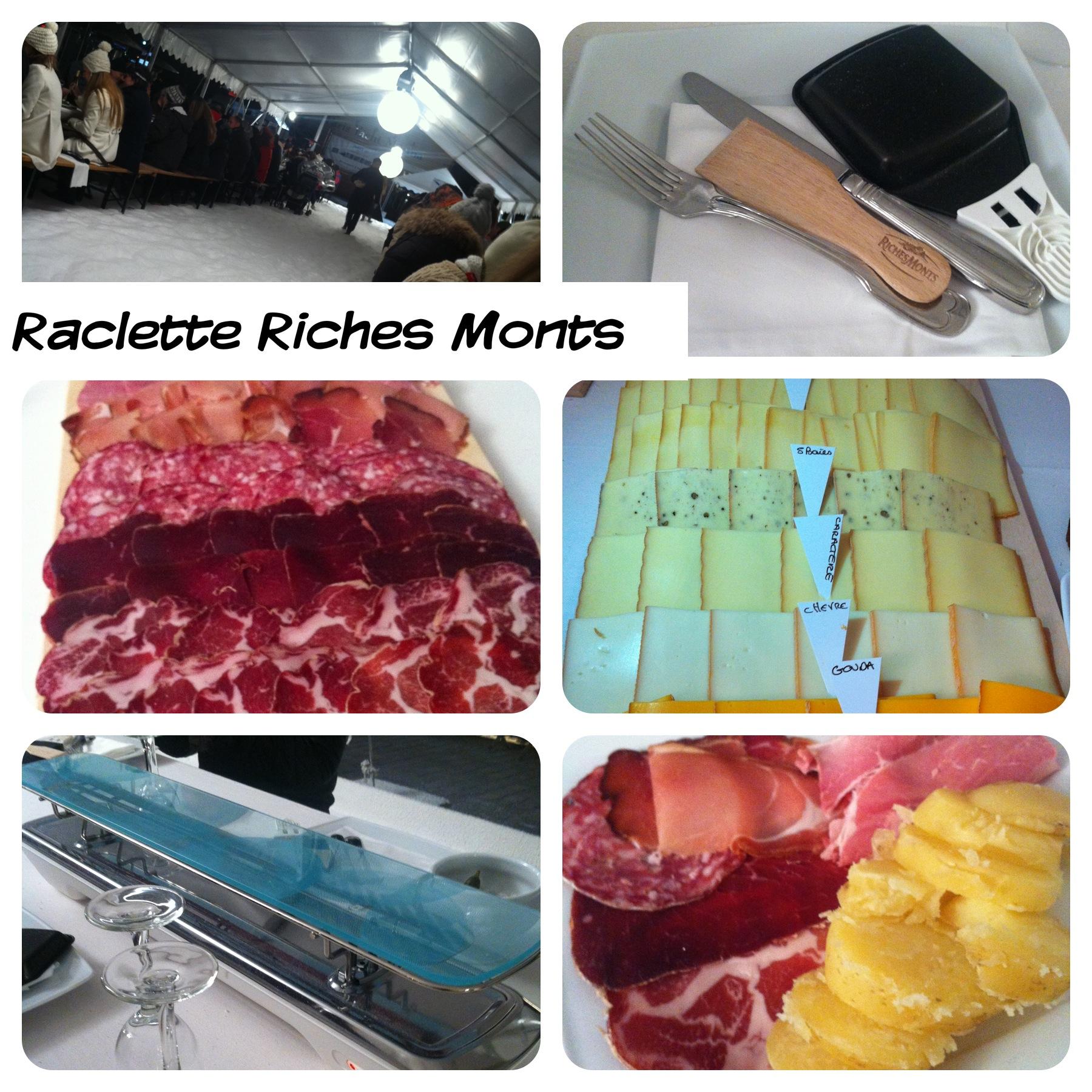 la raclette party de riches monts paum e paris. Black Bedroom Furniture Sets. Home Design Ideas