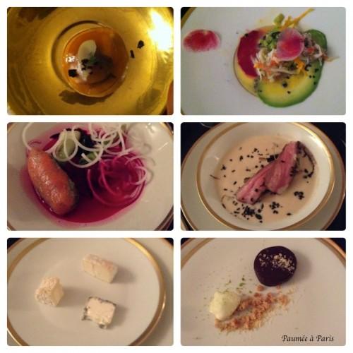 Un soir e wisteria lane avec cuisinella paum e paris for Cuisinella paris 11