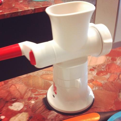 Adapta chef de tupperware paum e paris - Tupperware qui garde au chaud ...