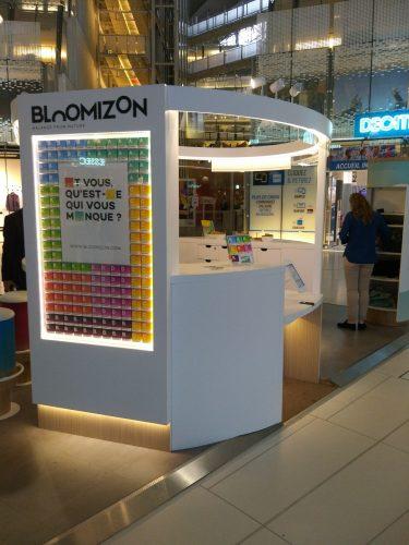Bloomizon CNIT