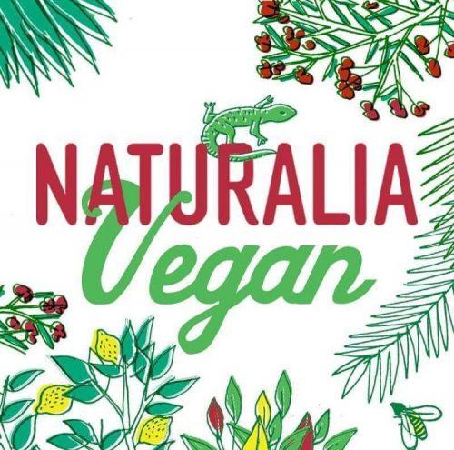 Naturalia vegan paum e paris for Salon vegan paris 2017