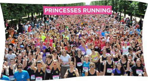 courses des princesses